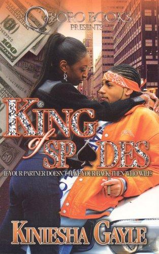 9780975306642: King of Spades