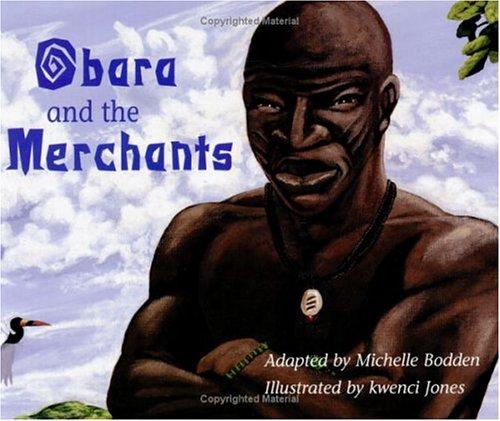 9780975308905: Obara and the Merchants