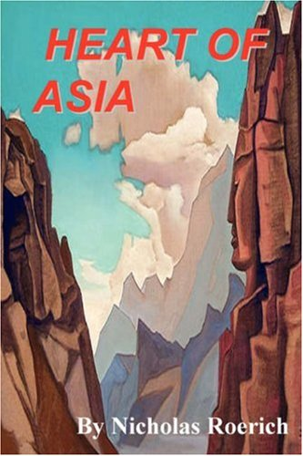 9780975309353: Heart of Asia