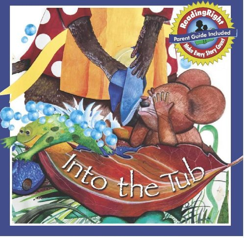 Into The Tub (Into The Tub, Volume: Laura Beaver; Jill
