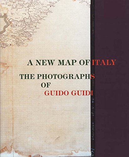 9780975312049: A New Map Of Italy (SIGNED)