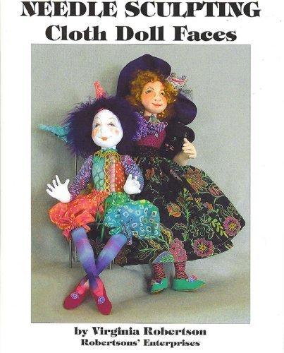 9780975312209: Needle Sculpting Cloth Doll Faces