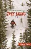 9780975312612: Colorado Front Range Tree Skiing