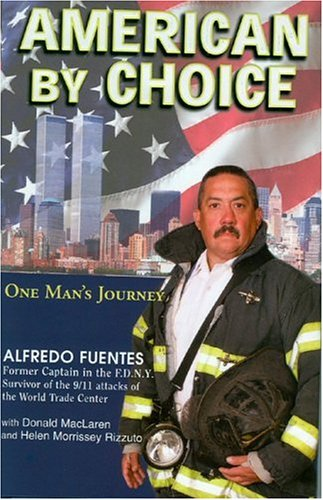 American by Choice: Alfredo Fuentes