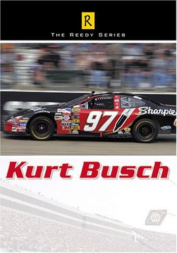 9780975318034: Kurt Busch: NASCAR's Top Drivers of 2004