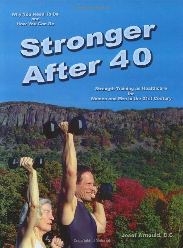 9780975318805: Stronger After 40