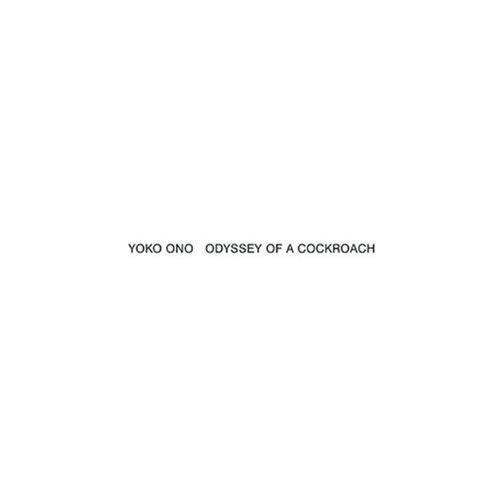 9780975324318: Odyssey of a Cockroach