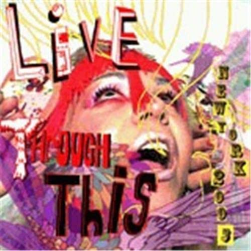 9780975324332: Live Through This: New York 2005