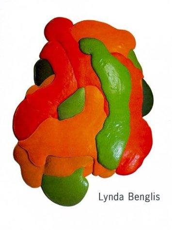 Lynda Benglis: Richard Marshall, Lynda Benglis