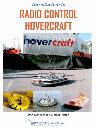9780975341414: Introduction to Radio Control Hovercraft.