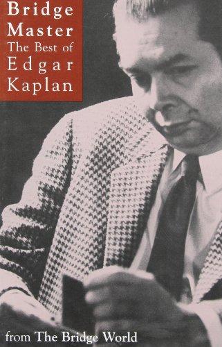 9780975341902: Bridge Master: The Best Of Edgar Kaplan
