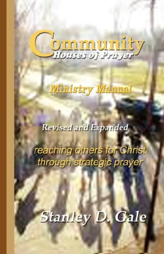 9780975344613: Community Houses of Prayer: Ministry Manual: Revised
