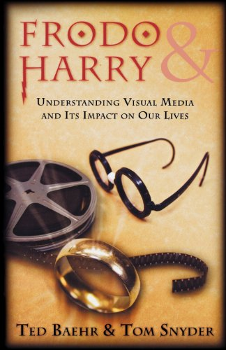 9780975345573: Frodo & Harry - Understanding Visual Media and Its Impact on Our Lives
