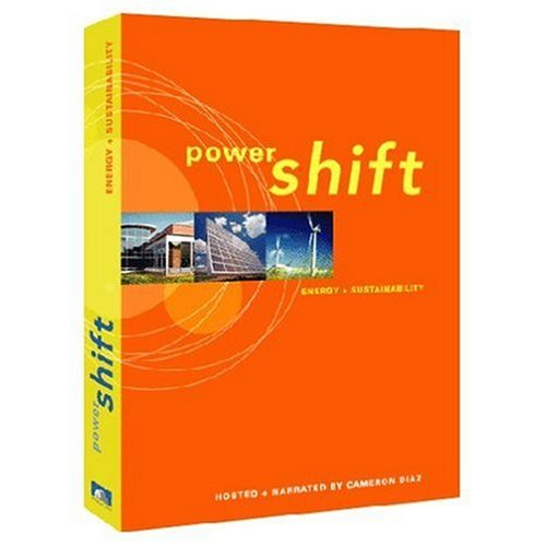 9780975347812: PowerShift: Energy + Sustainability