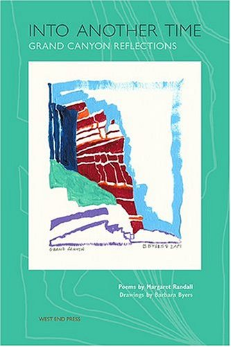 9780975348628: Into Another Time: Grand Canyon Reflections