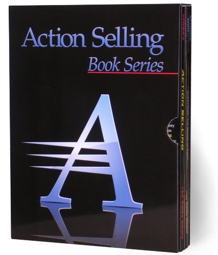 9780975356982: The Complete Action Selling Series