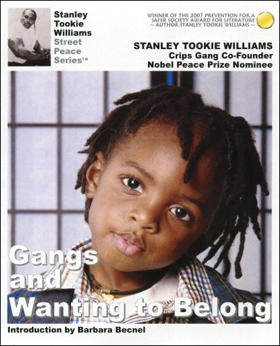 9780975358467: Gangs and Wanting To Belong