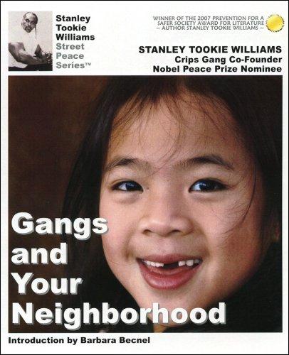 9780975358481: Gangs and Your Neighborhood