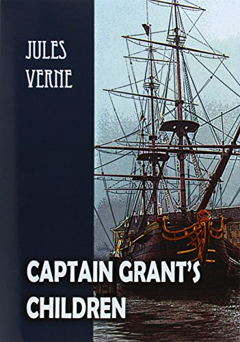 9780975361566: Captain Grant's Children