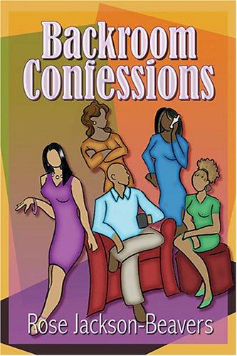 9780975363416: Backroom Confessions