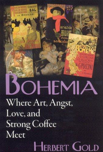 9780975366240: Bohemia: Where Art, Angst, Love and Strong Coffee Meet