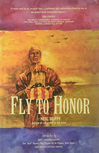 Fly to Honor: Neil Duffy