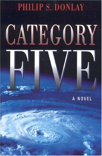 9780975376539: Category Five: A Novel