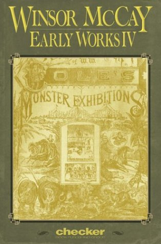 9780975380819: Winsor McCay: Early Works Volume 4 (Early Works)