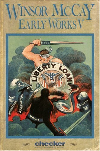 9780975380826: Winsor McCay: Early Works, Vol. 5