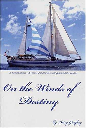 9780975388716: On the Winds of Destiny