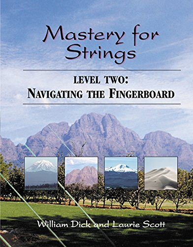 9780975391914: Mastery for Strings: Level 2