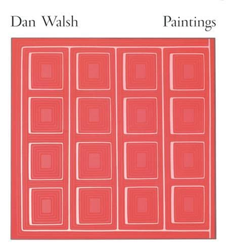 9780975392102: Dan Walsh: Paintings