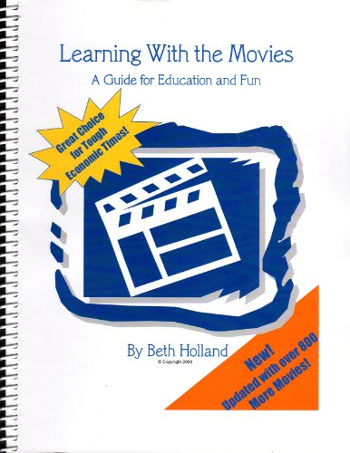 9780975392225: Learning with the Movies (Updated and Revised with Over 800 More Movies)!