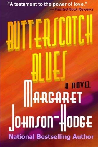 9780975402689: Butterscotch Blues