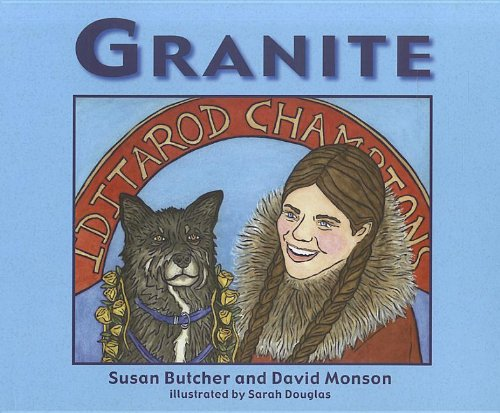 Granite: Butcher, Susan; Monson, David