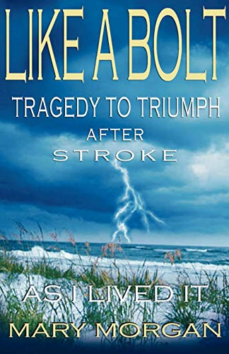 Like A Bolt: Tragedy to Triumph After: Morgan, Mary