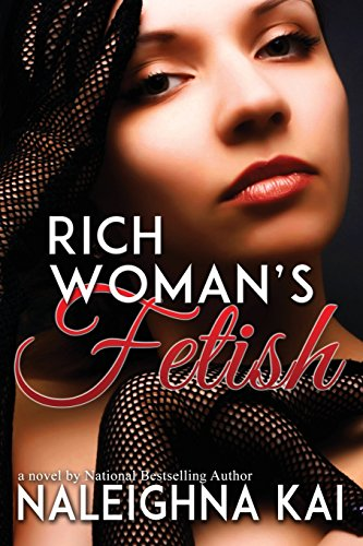 9780975413074: Rich Woman's Fetish