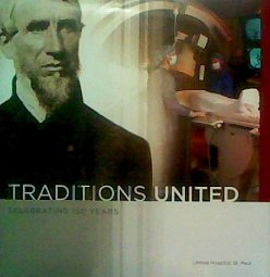 Traditions United: Celebrating 150 Years