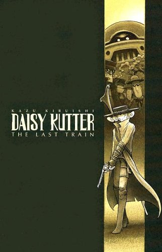 9780975419328: Daisy Kutter: The Last Train