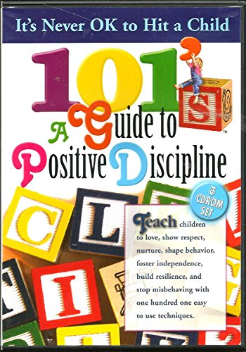 9780975425503: 101's a Guide to Positive Discipline
