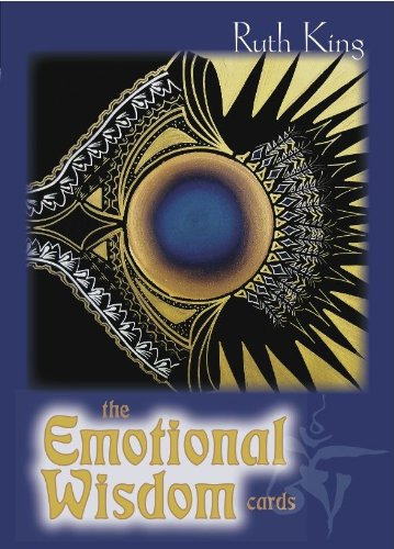 9780975425817: The Emotional Wisdom Cards