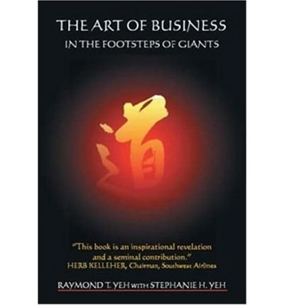9780975427705: The Art of Business: In the Footsteps of Giants [Gebundene Ausgabe] by