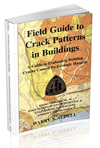 9780975429501: Field Guide to Crack Patterns in Buildings