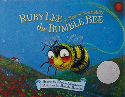 Ruby Lee Plush Toy: Matheson Dawn