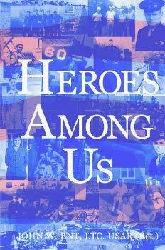 9780975441008: Heroes Among Us