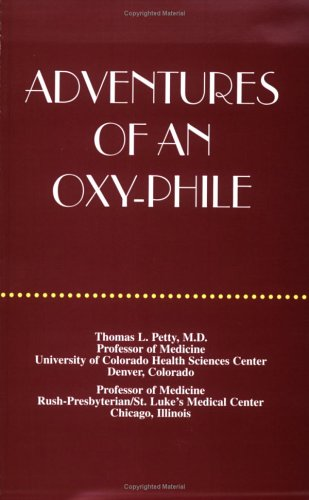 Adventures of an Oxy-Phile: Thomas L. Petty
