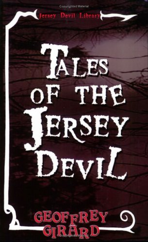 9780975441923: Tales Of The Jersey Devil