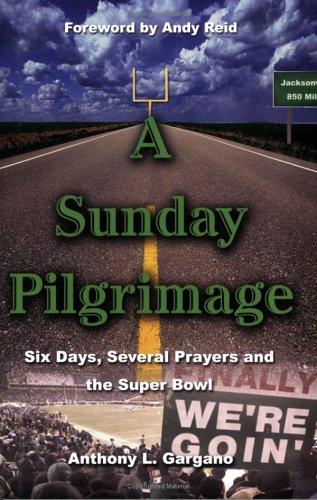 Sunday Pilgrimage: Gargano, A.