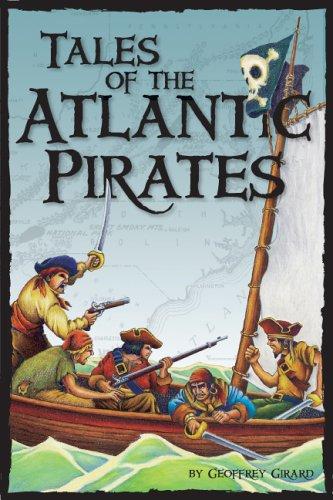 Tales of the Atlantic Pirates: Girard, Geoffrey