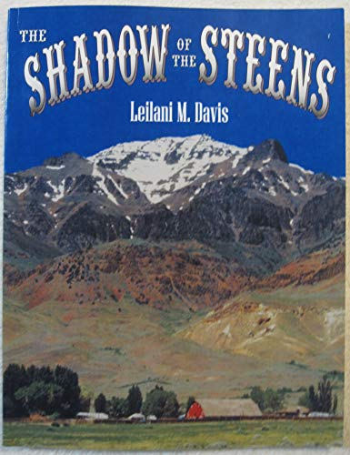9780975442807: The Shadow of the Steens